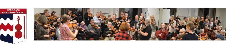 Medelpads Folkmusikförbund